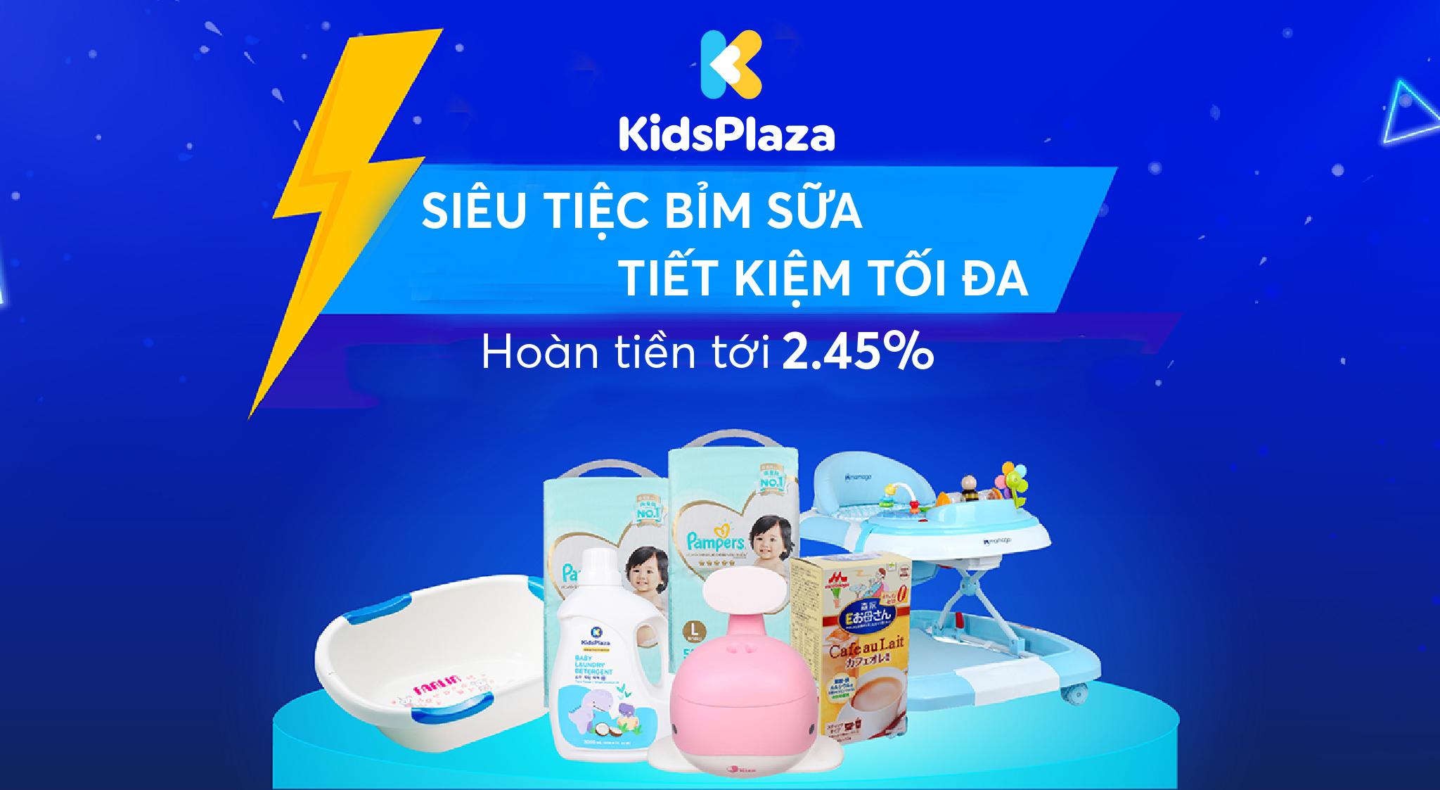 Finhay hoàn tiền - Kids plaza