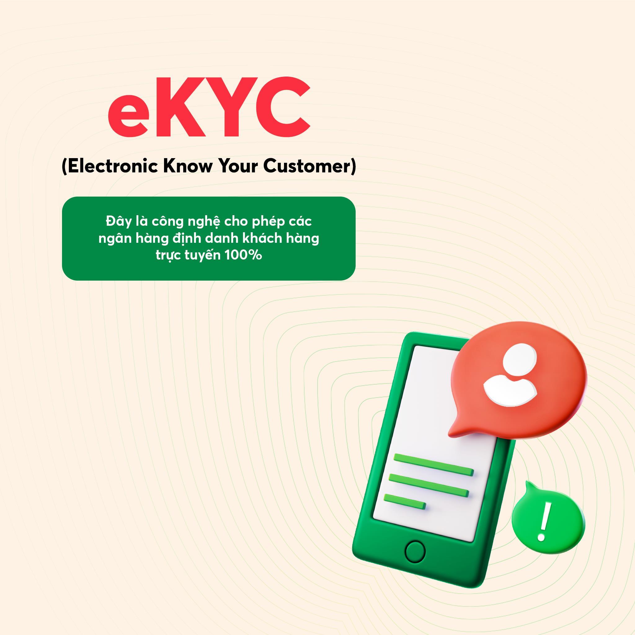 eKYC là gì?
