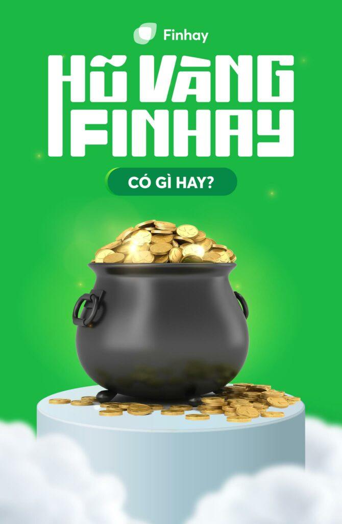 Hũ vàng Finhay là gì?