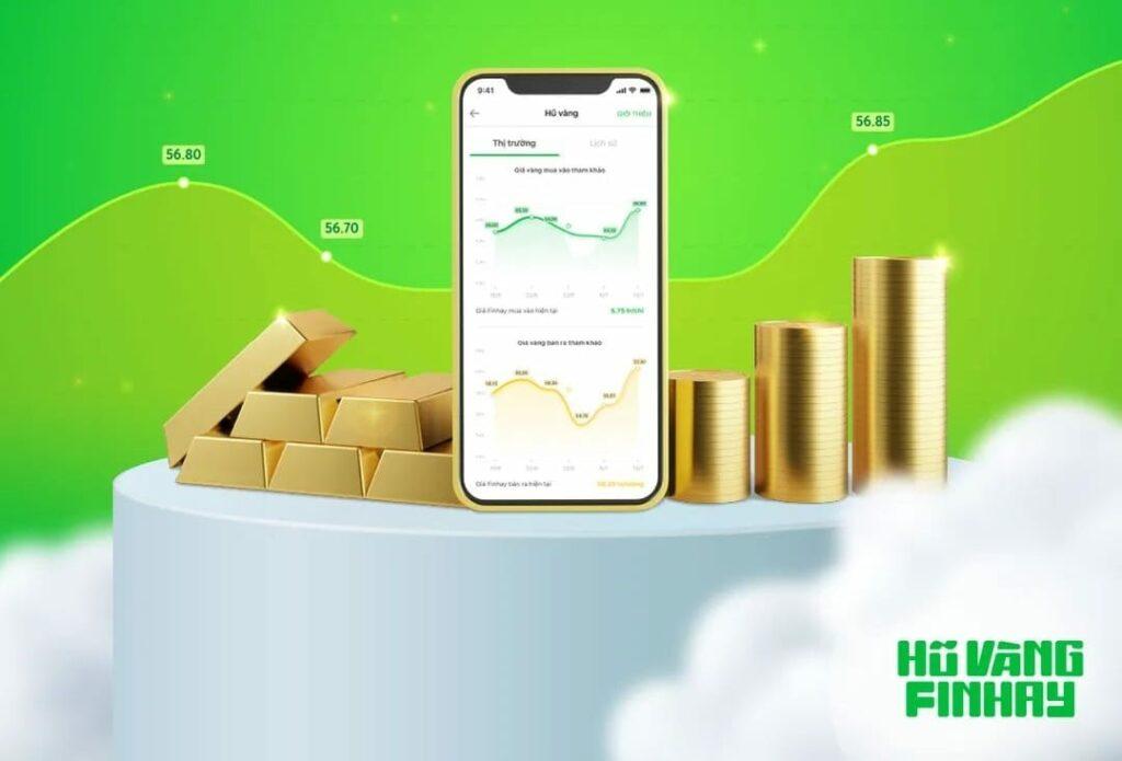 Top 8 App mua vàng online uy tín, siêu tốc nhất hiện nay