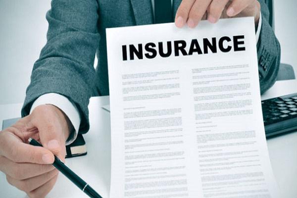 Mở thẻ bằng bảo hiểm nhân thọ