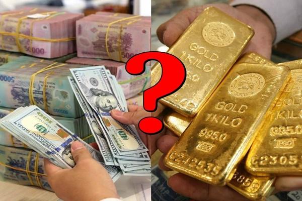 [Giải đáp] Nên mua vàng hay gửi tiết kiệm sẽ có lợi hơn?