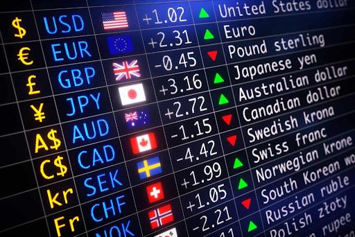So sánh ưu điểm của Forex với các thị trường chứng khoán khác?
