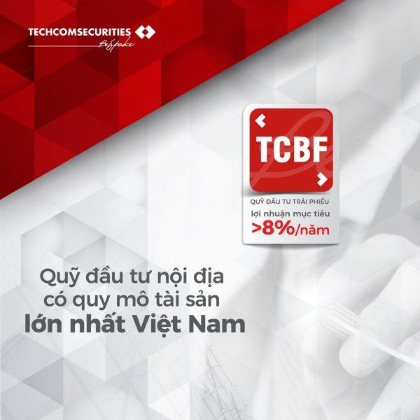 Quỹ TCBF là gì? 4 Lợi ích khi đầu tư quỹ TCBF