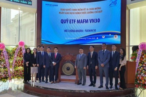 Những điều cần biết trước khi đầu tư Quỹ ETF MAFM VN30