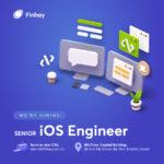 Senior iOS Engineer