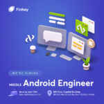 Middle Android Engineer