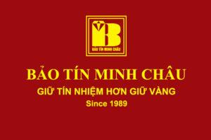 9 Điều cần biết về Công ty vàng Bảo Tín Minh Châu